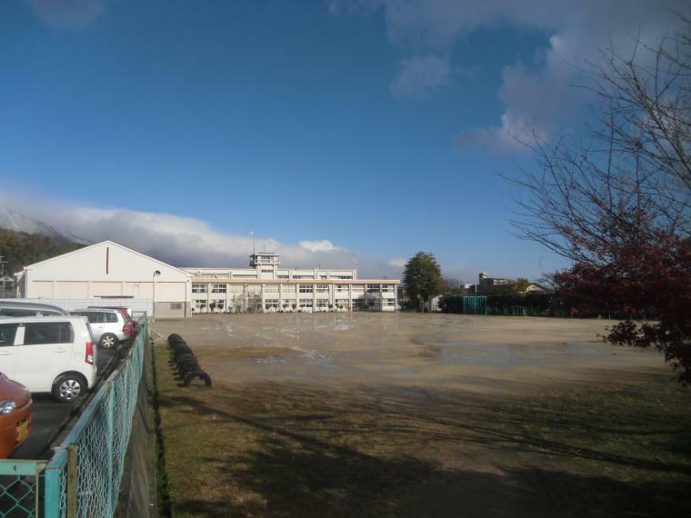 小学校 和邇小学校