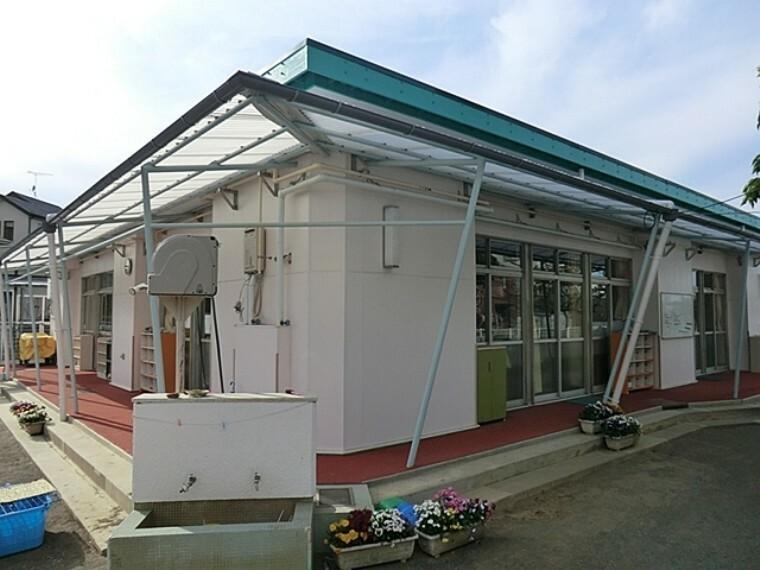 幼稚園・保育園 上永谷西保育園徒歩13分