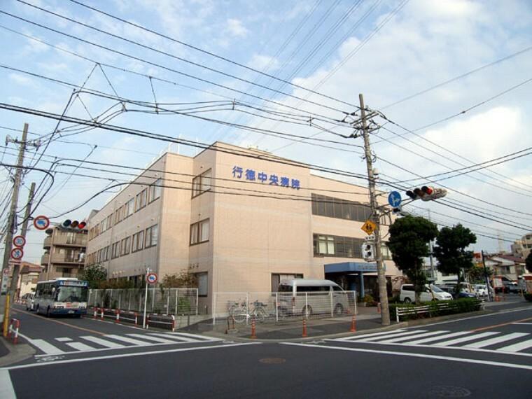 病院 行徳中央病院