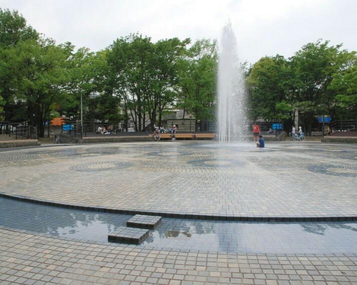 公園 行徳駅前公園