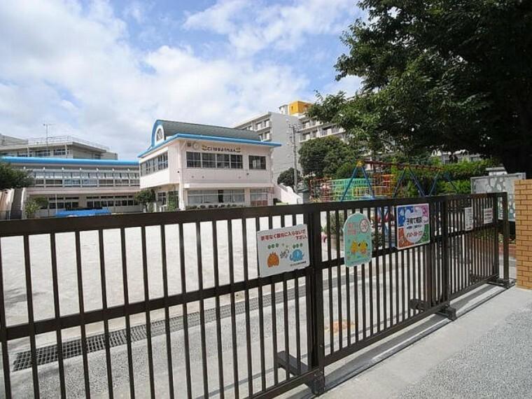 幼稚園・保育園 新浜幼稚園