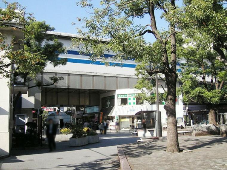 東京メトロ東西線「行徳」駅