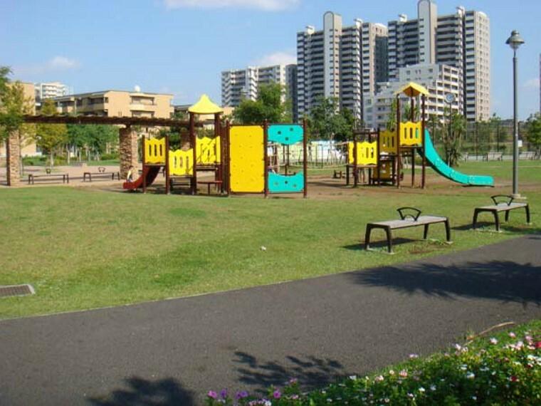 公園 日の出おひさま公園