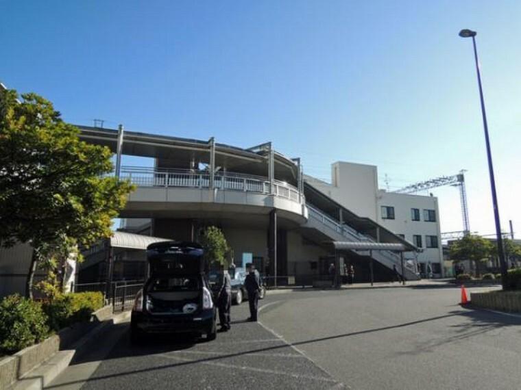 南海高野線「北野田駅」まで徒歩約12分(約960m)