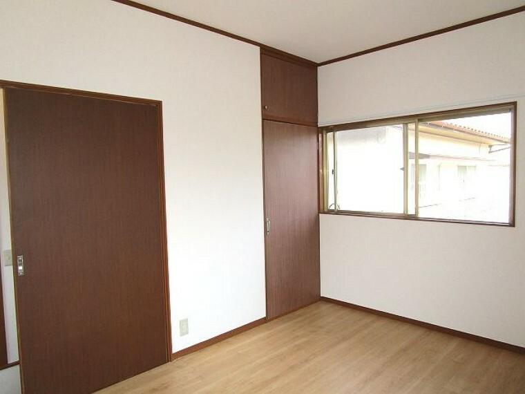 洋室 2階 洋室約6帖