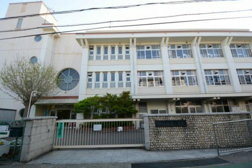 小学校 【小学校】神戸市立福住小学校まで970m