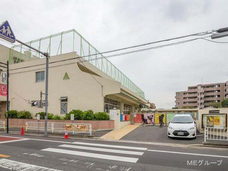 幼稚園・保育園 田島保育園