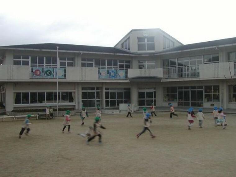 幼稚園・保育園 安城市立安城北部幼稚園