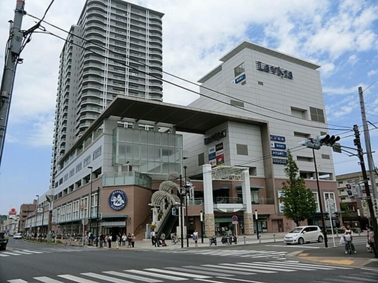 ショッピングセンター らびすた新杉田
