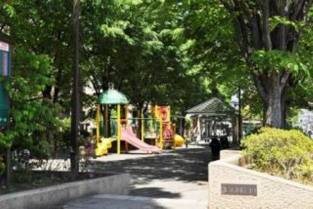 公園 上大岡公園