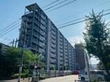 山科住宅B棟
