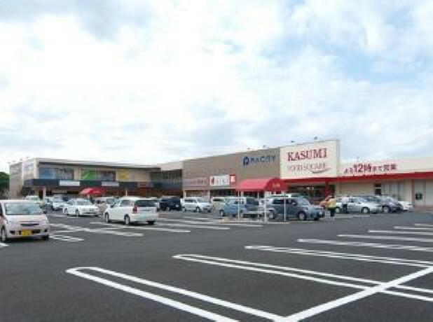 ショッピングセンター 【ショッピングセンター】ピアシティ宮代まで2316m