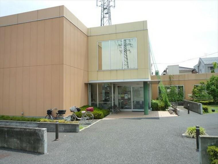 病院 【クリニック】東埼玉総合病院附属清地クリニックまで957m