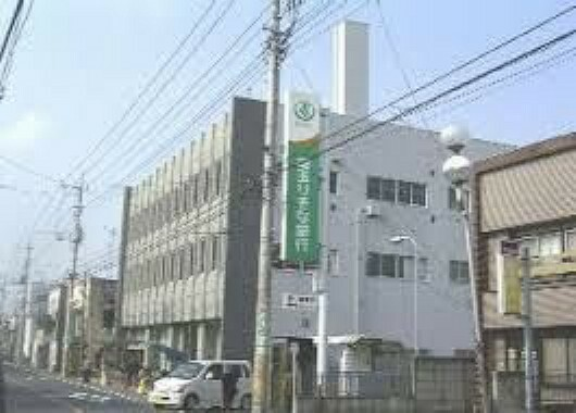 銀行 【銀行】埼玉りそな銀行 杉戸支店まで826m
