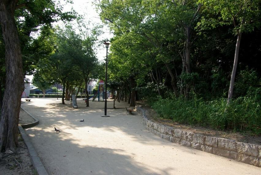 公園 【公園】西浦公園まで1254m