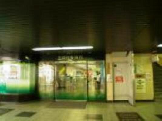 銀行 【銀行】三井住友銀行 園田支店まで736m