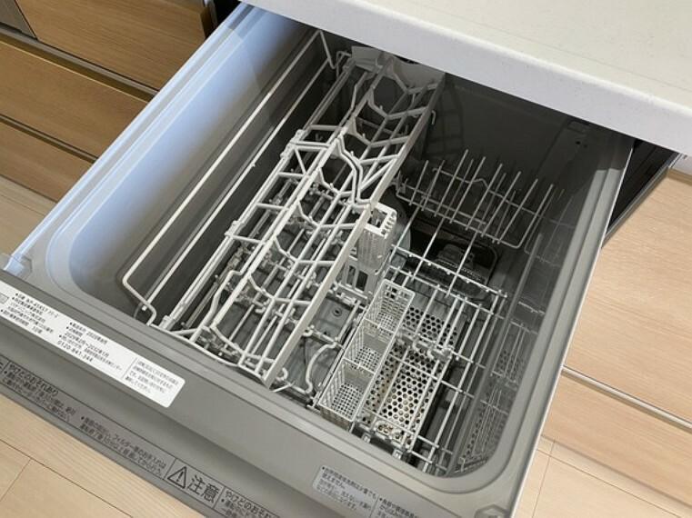 キッチン 食洗機