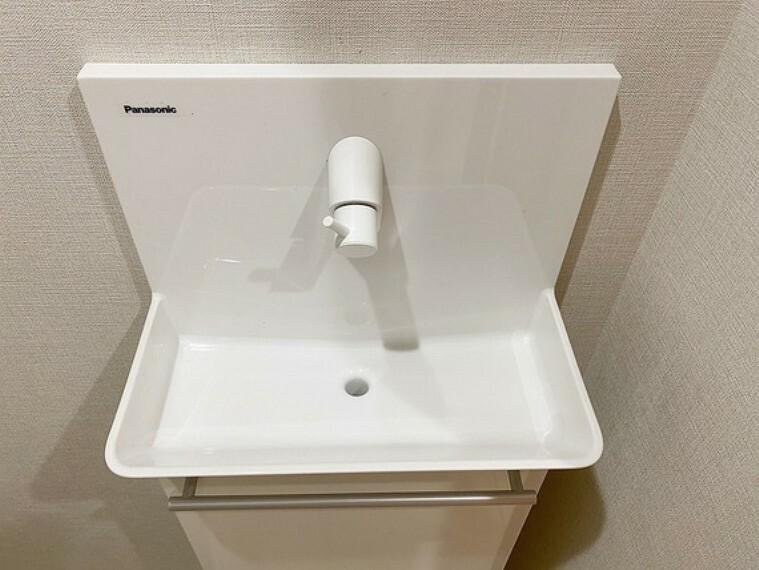 トイレ トイレ洗面