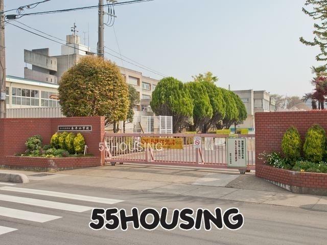 小学校 さいたま市立泰平小学校 徒歩5分。