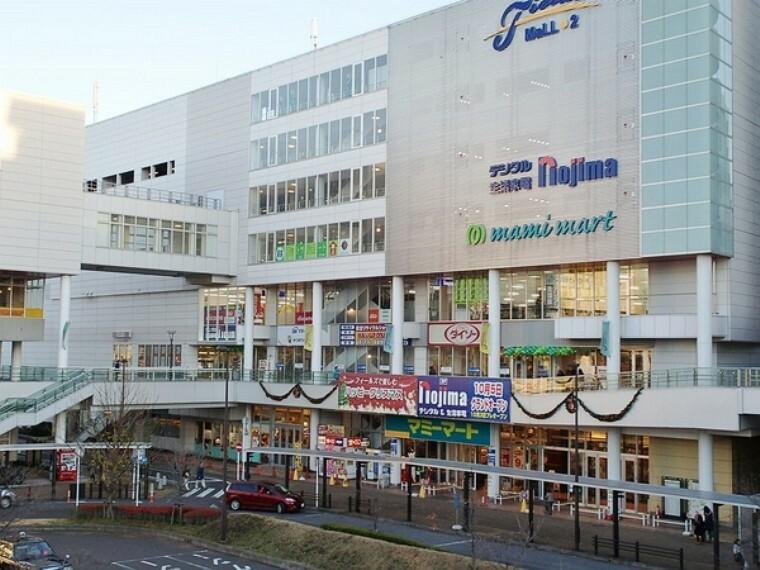 南柏駅(JR 常磐線) JR常磐緩行線「南柏駅」バス約12分「青葉台」停歩約5分
