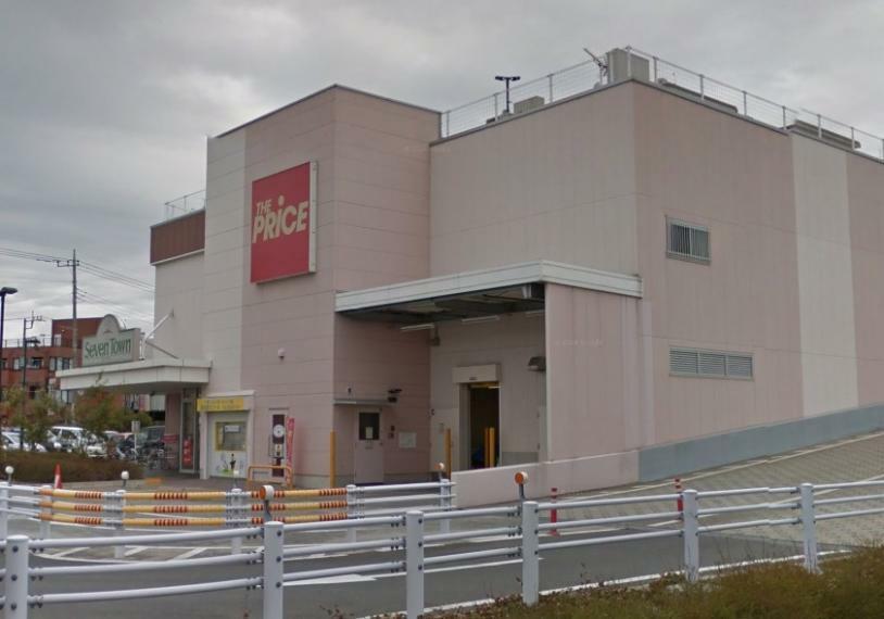 スーパー ザ・プライスせんげん台店 埼玉県越谷市千間台東2丁目707