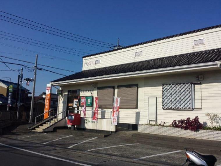 郵便局 越谷平方郵便局 埼玉県越谷市大字平方1614