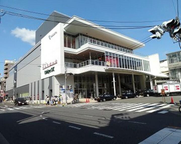 ショッピングセンター 小田急マルシェ相武台