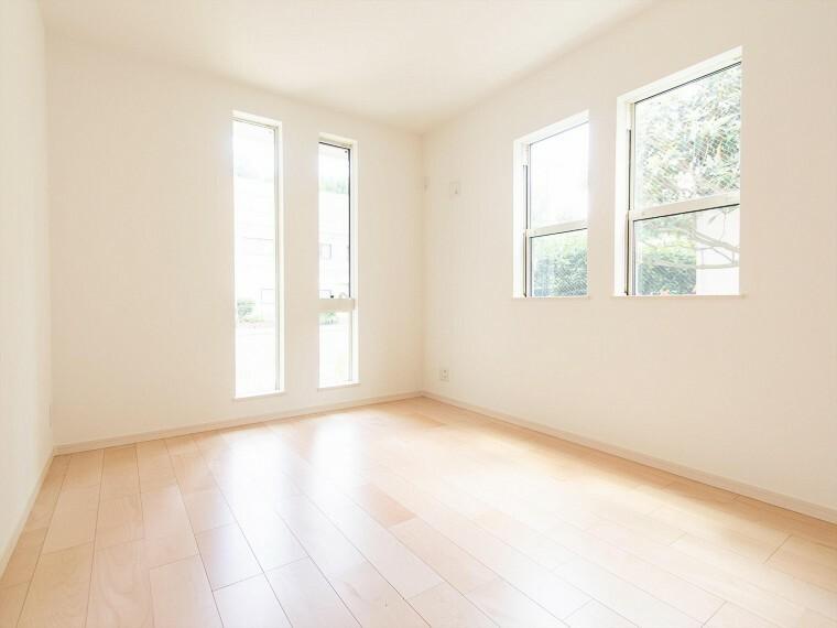 子供部屋 子供部屋や書斎にちょうどよい広さになっています。趣味に没頭したり、自分の時間を愉しめる一部屋です。
