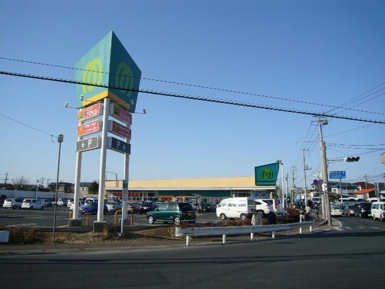 スーパー マミーマート高塚店