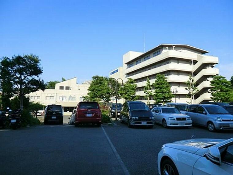 病院 横浜相原病院