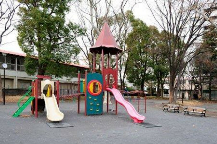 公園 平川町公園