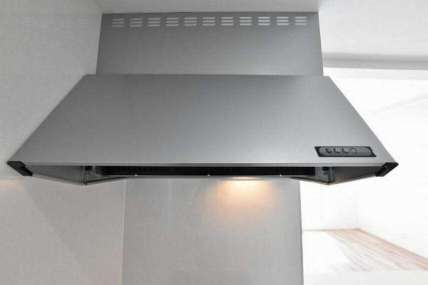 冷暖房・空調設備 換気扇