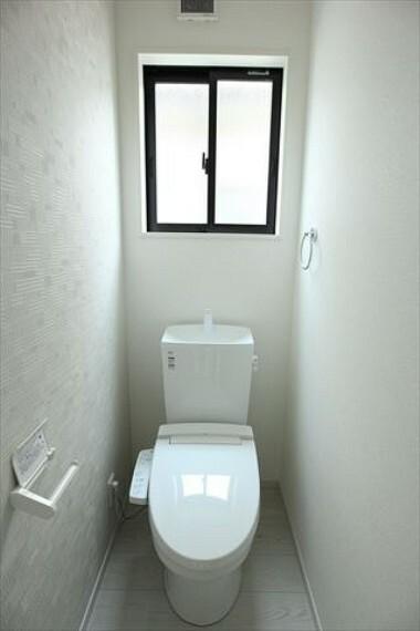 トイレ 1階トイレ