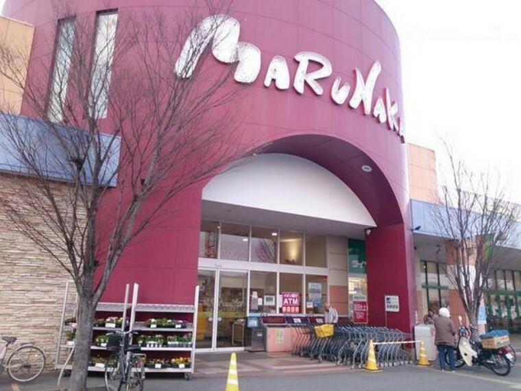 スーパー 山陽マルナカ金光店