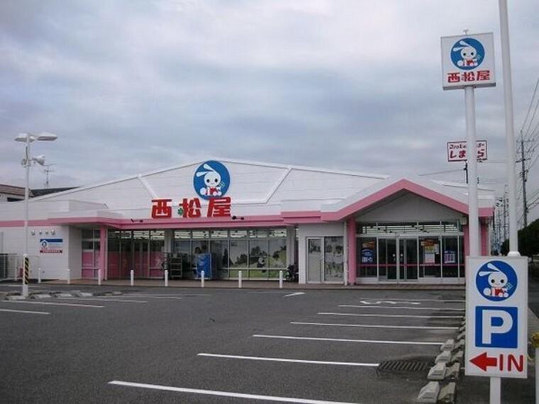 ショッピングセンター 西松屋倉敷玉島店
