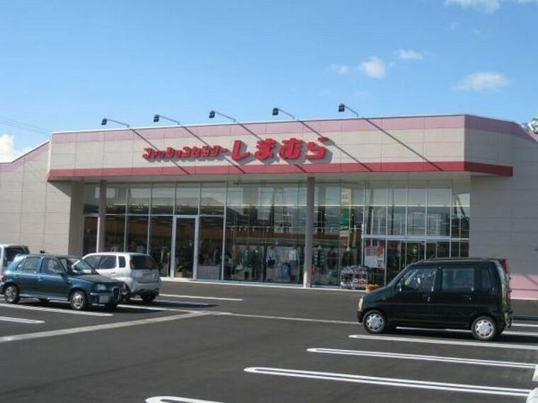 ショッピングセンター ファッションセンターしまむら乙島店