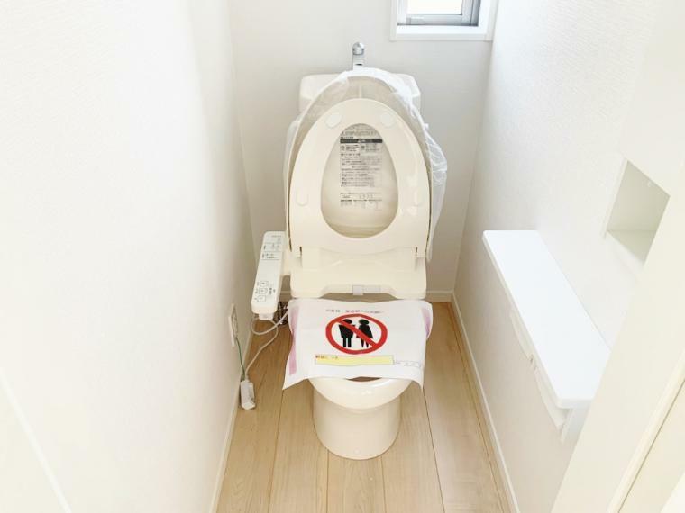 トイレ 各階トイレ有