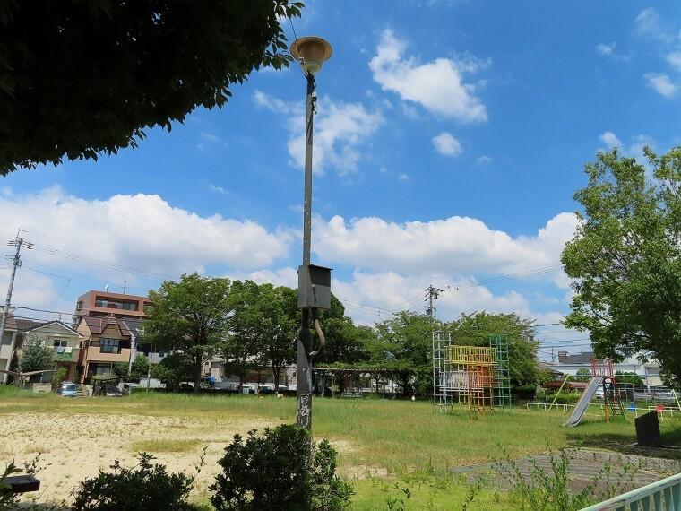 公園 南屋敷公園
