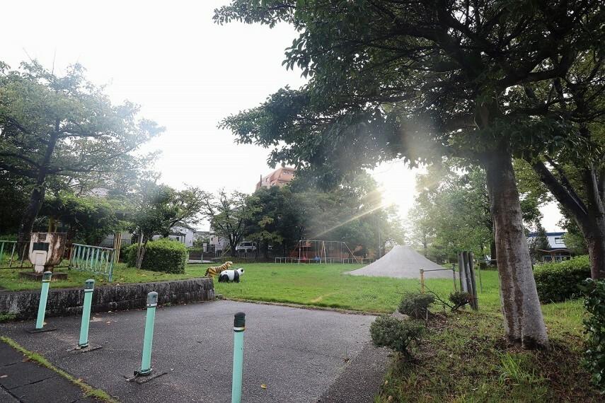 公園 下山畑公園