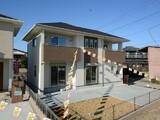 栃木市川原田町 C号棟ファイブイズホームの新築物件