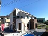 栃木市沼和田町 D号棟ファイブイズホームの新築物件