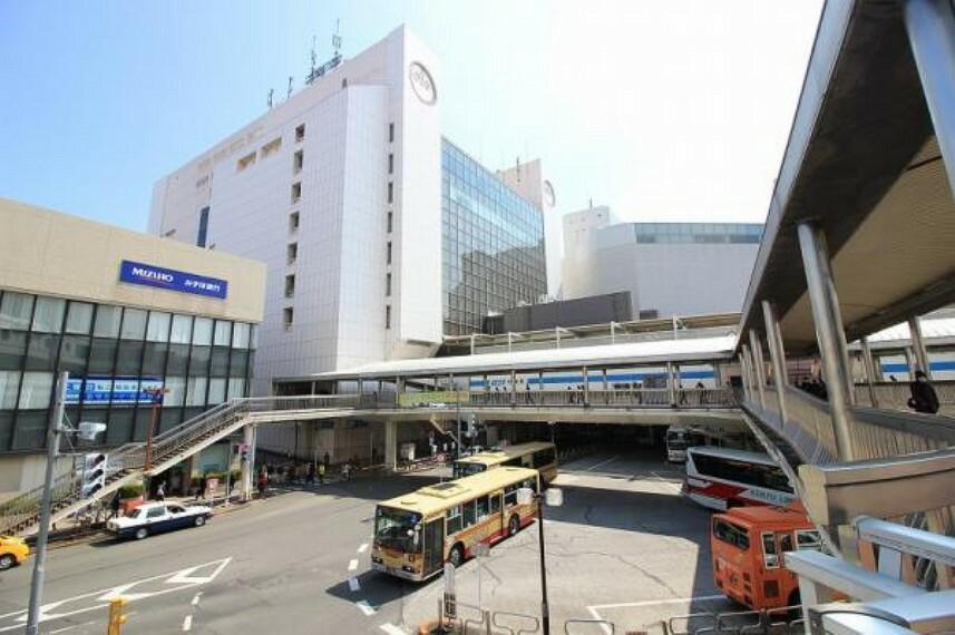 小田急線町田駅まで約4450m