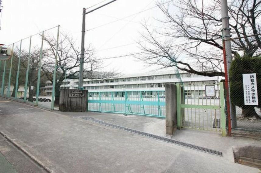 小学校 金井小学校まで約1286m