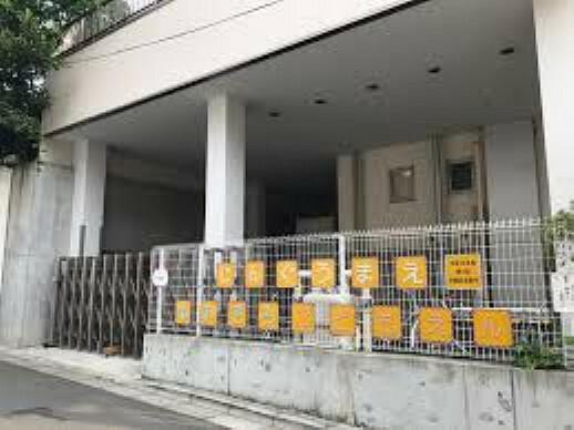 幼稚園・保育園 【保育園】神宮前あおぞらこども園まで658m