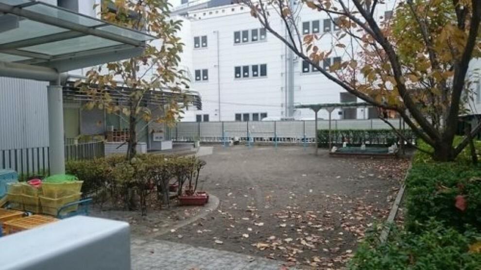 幼稚園・保育園 【保育園】ベネッセ美竹の丘保育園まで397m