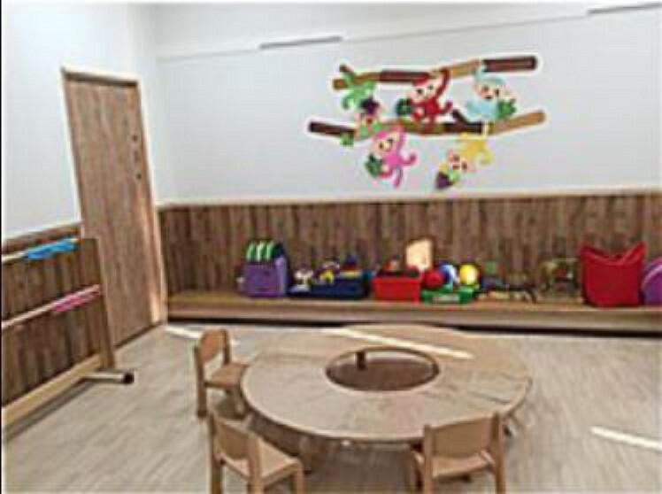 幼稚園・保育園 【保育園】きずなっこ保育園まで1378m