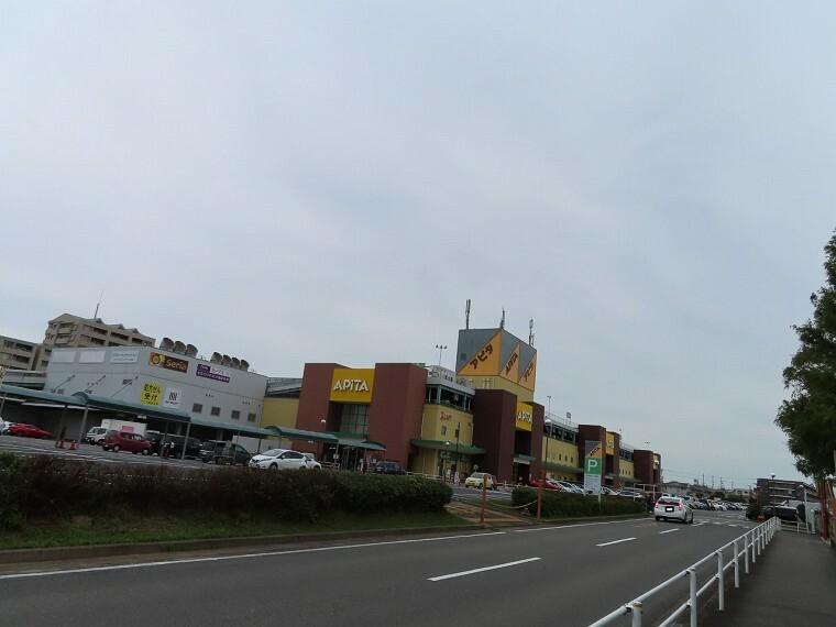 ショッピングセンター アピタ鳴海店