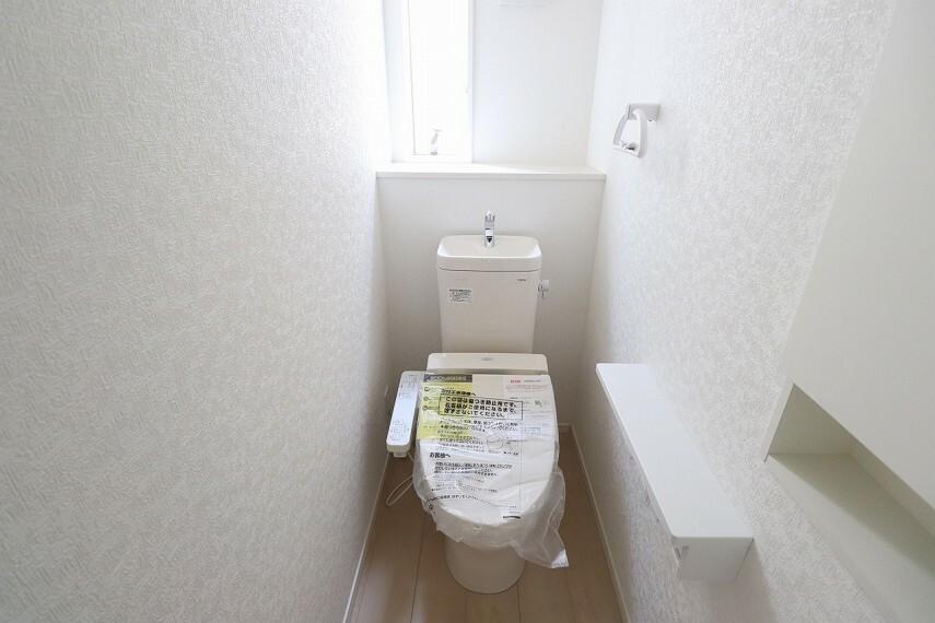 トイレ 撮影6月27日