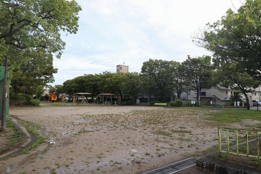 公園 保呂公園