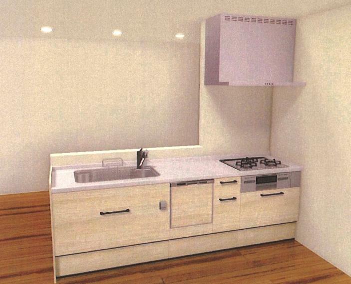 同仕様写真(内観) 同形状・同仕様写真 キッチン
